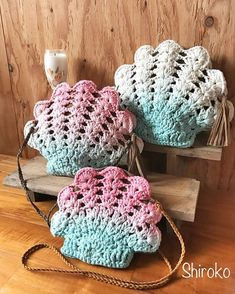 Crochet Towel, Diy Crochet, Crochet Crafts, Crochet Baby, Crochet Projects, Crochet Handbags, Crochet Purses, Crochet Clutch Bags, Crochet Market Bag