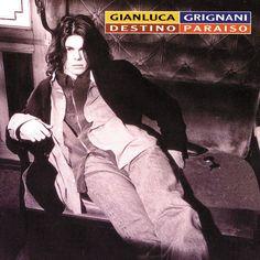 La Mia Storia Tra Le Dita, a song by Gianluca Grignani on Spotify heredé de vos el gusto por oír música en italiano.
