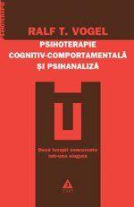 Cafe Gradiva: Psihanaliză şi (sau?) psihoterapie cognitiv compor...
