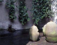 Jardin Patio de las Ollas Luis Barragan | missjardin