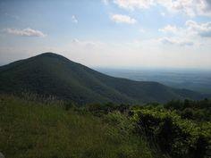Shenendoah Valley, Virginia