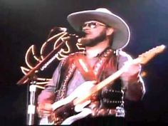 "HANK WILLIAMS Jr "" My Name is Bocephus "" & "" Buck Naked Young Country """