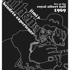 Live at the Royal Albert Hall 1969 / Jimi Hendrix