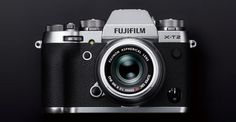 FUJIFILM X-T2 Graphite Edition | Fujifilm Europe