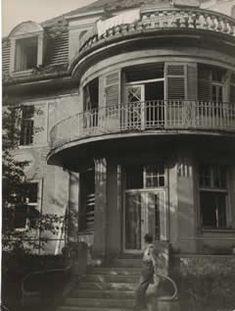La casa de Thomas Mann y su singular destino durante el nazismo