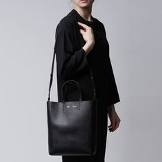 celine small vertical cabas
