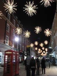 Image result for christmas in london, images