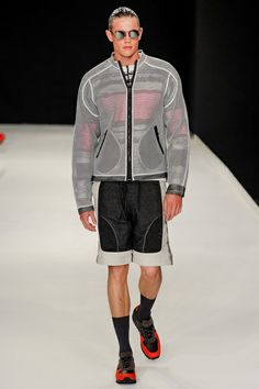 James Long Spring 2014 Menswear Collection Slideshow on Style.com