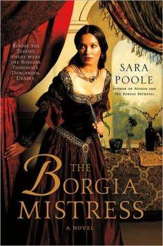 The Borgia Mistress: A Novel