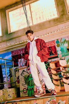 "Snow Haeven~ [Baekhyun: The Mini Album ""딜라이트""(Delight)] Baekhyun Chanyeol, Exo Ot9, Kpop Exo, Kai, Luhan And Kris, Exo Album, Exo Lockscreen, Fandom, Diane Lane"