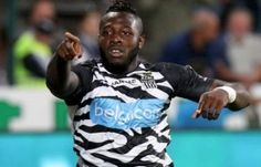 Belgian player Gnohere described like �fat as a pig� by comentator. Will player sue him?