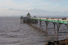 Cleavdon Pier