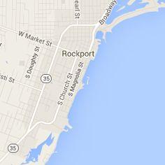 Rockport, TX Advertising Company Rockport - Coastal Bend Texas