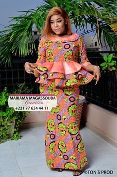 African Fashion Skirts, African Dresses For Women, African Print Fashion, African Print Dress Designs, African Print Dresses, African Design, African Wedding Attire, African Attire, Traditional African Clothing