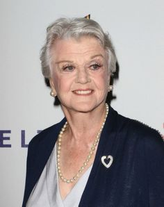 Angela Lansbury - still beautiful