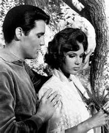 Elvis and Mary Ann Mobley - Girl Happy