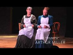 OUR TOWN by Thornton Wilder at the Steve W. Shepherd Theater in Fredericksburg Hwy 87 South). Theatre Stage, Theater, Thornton Wilder, Acts 1, Costume Ideas, Costumes, Our Town, Plays, Classroom Ideas