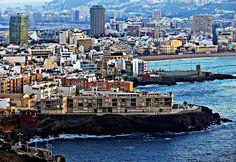 Las Palmas de Gran Canaria - Gran Canaria.