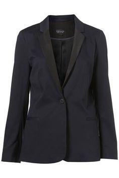 another tux blazer