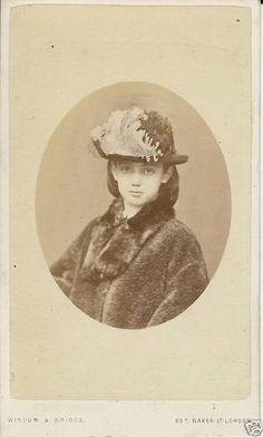 Thyra of Denmark