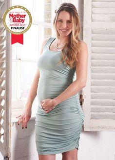 21f6b215ff4 Floressa - Willow Nursing Tank Dress. Queen Bee ...
