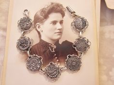 Memories in Sepia by Victoria on Etsy