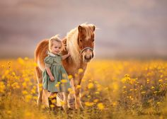 Lily & Summer by Suzy Mead - Photo 147199101 - 500px