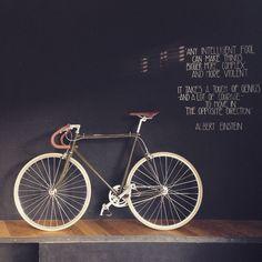 #spino #bike in @eginstillstudio. Picture by #stefanospinella #stefano #spino #spinella in #eginstill HQ, #Amsterdam.