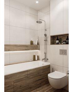 Minimalist Bathroom Design, Simple Bathroom Designs, Bathroom Design Luxury, Modern Bathroom, Small Bathroom, House Furniture Design, Small Apartment Design, Toilet Design, Bathroom Layout
