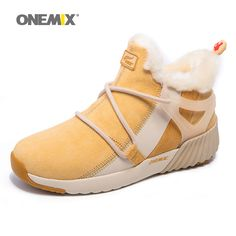 2016 New Winter Women's Snow Boots Keep Warm Sneakers for men Boots Comfortable Running Shoes Walking Outdoor Sport Trainers ** AliExpress Affiliate's buyable pin. Locate the offer on www.aliexpress.com simply by clicking the image #MensWinterBoots