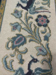 Cross Stitch Patterns, Kids Rugs, Embroidery Stitches, Punto De Cruz, Kid Friendly Rugs, Counted Cross Stitch Patterns, Punch Needle Patterns, Nursery Rugs