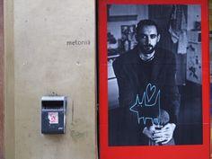 photo graffiti