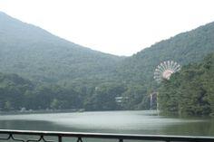 부산 부산진구 여행 l 더웠던날 어린이대공원 산책 나들이를 하다!