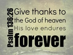 Bible quotes about love bible verses psalm  his love endures hd wallpaper