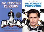 Mr. Popper's Penguins movie and book