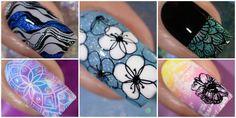 De-Lish-ious Nails - Nail Art, Swatches, and Tutorials