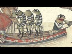 ▶ La reina de las ranas - YouTube Spanish Class, Teaching Spanish, Book Trailers, Dual Language, Children's Book Illustration, Animation Film, Videos, Childrens Books, Education