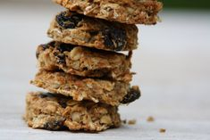 Get yogic: Sivananda Cookies by Lynn