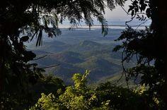 Parque Natural Escambray. Trinidad, Cuba