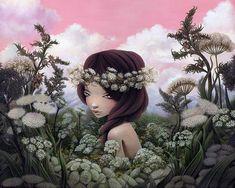 Shannon Bonatakis – Until the Sun Rises – Artist Profile