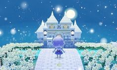 auroraxskies:  lunatiaa:  The moon is my home.   AWWWW! I love this! ☆彡  Never realized this got this many notes o_o