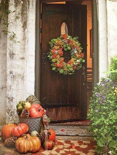 Designer Becca Gaines : Decorating for Fall {Bella Vita   Collierville, TN}