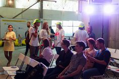 Фотоотчет Фестиваль «Всё просто» SVOBODA2 Челябинск 02 Июль 2017 - Nightparty.ru