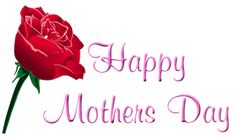 Get beautiful and lovely happy mothers day GIF images and animated pictures from my latest collection. I have a collection of mother's day wishes images.