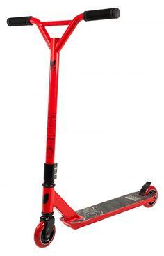 Blazer Pro Eon Stunt Scooter Red