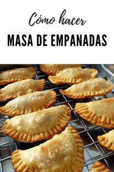 Pin on Food Pin on Food Tasty Videos, Food Videos, Breakfast Recipes, Dinner Recipes, Dessert Recipes, Empanadas Recipe Dough, Tapas, Boricua Recipes, Mexican Food Recipes