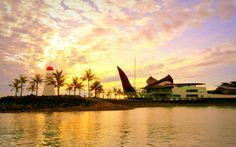 Hamilton Island, Australia Hamilton Island, Perfect Place, Opera House, Australia, Earth, Building, Places, Happy, Travel