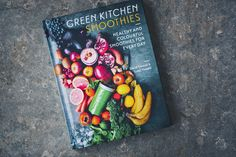 Green Kitchen Smoothies | Green Kitchen Stories | Bloglovin'