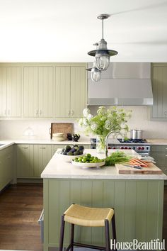 Colors for Your Kitchen