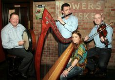 Fleadh be feile. Festival of traditional music, song & dance with workshops, competitions, busking nights, concerts, street entertainment and much more!
